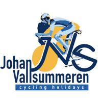 Johan Vansummeren Cycling holidays