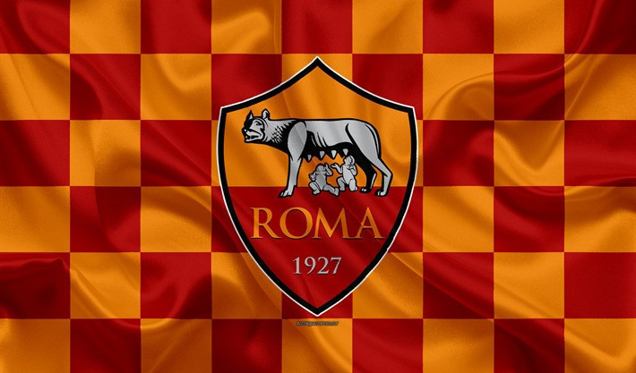 AS Roma silver package