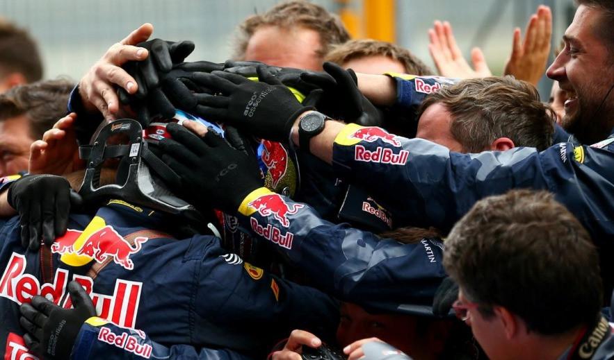 F1 Grand Prix van Spanje silver package