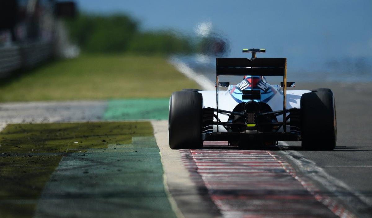 F1 Grand Prix van Hongarije bronze package
