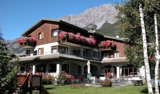 Hotel Nevada