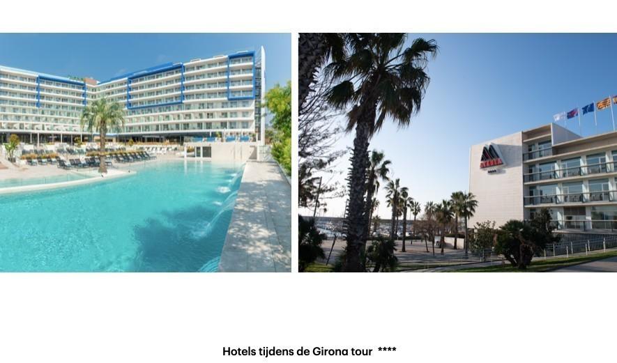 Hotels Trip  GIRONA COSTA BRAVA CYCLING CULTURE