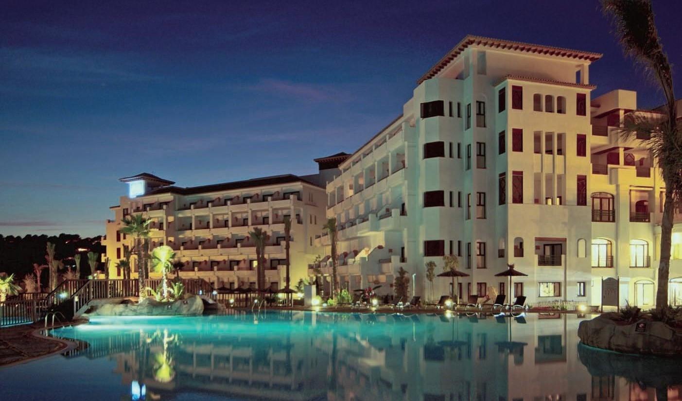 Villa Gadea Resort&Thalasso
