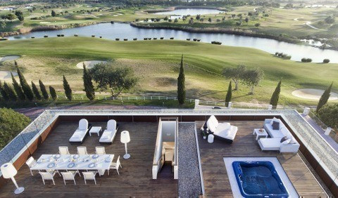 Anantara Vilamoura Algarve Golf Resort & Spa