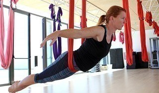 Pilates Week with Emma Gibbins