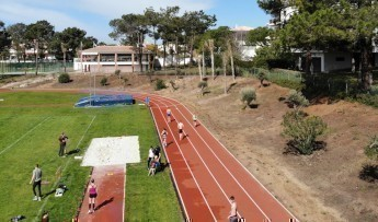 Athletics Easterstage - Algarve