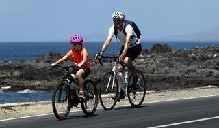Family Triathlon Training Camp