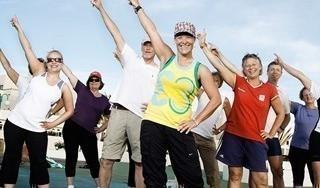 Swingtime Aerobics, Fitness & Dans