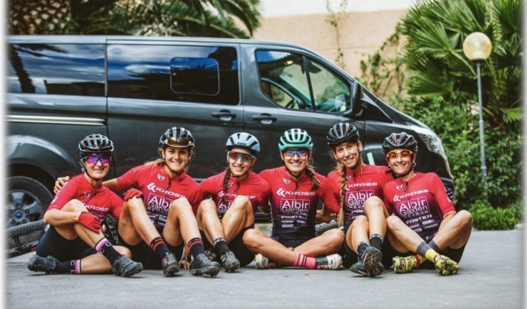 4 daagse fietsstage te Costa Blanca Noord-Albir
