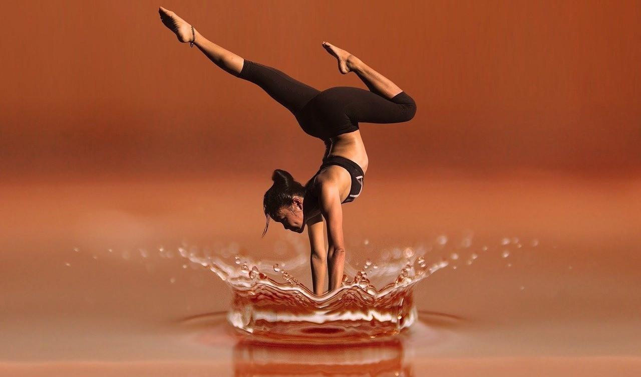 Yoga  direct aan zee & tuin