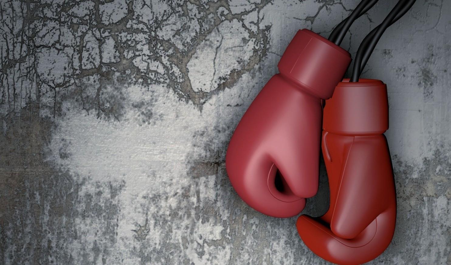Cardio Kickboksen workkout