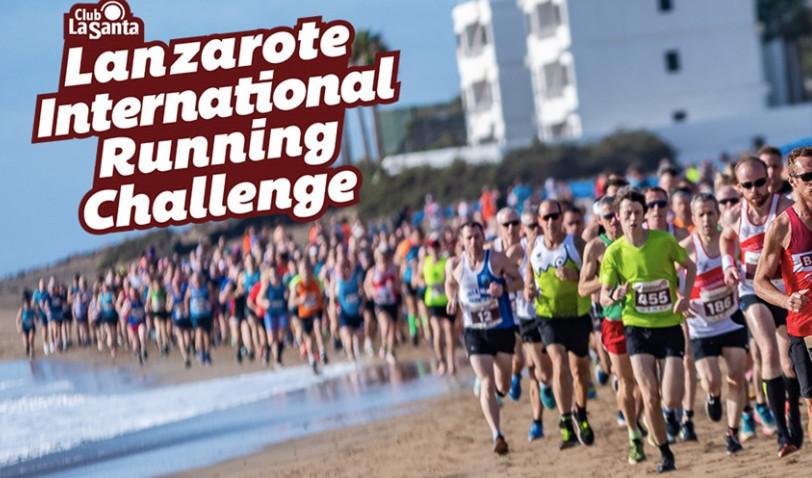 Lanzarote International Running Challenge